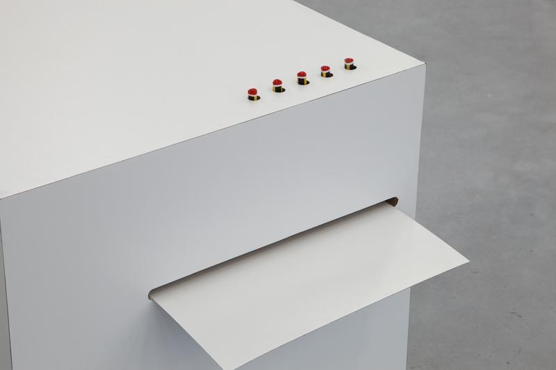 Line n°5 (2008)